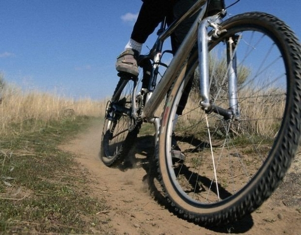 GÓRA KALWARIA BIKE 2013 - rekreacyjny rajd rowerowy - ODWOŁANY