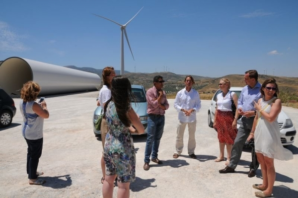 Hiszpańskie doświadczenia w redukcji CO2