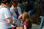 Tłumy na pikniku charytatywnym dla Beaty
