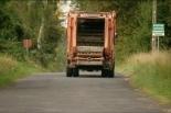 4 lipca - odbiór odpadów komunalnych ze wszystkich ulic Zalesia Dolnego