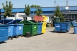 Punkt Selektywnej Zbiórki w Piasecznie