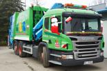 Zasady odbioru odpadów w gminie Piaseczno