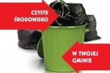 Harmonogram odbioru odpadów i worki do selektywnej zbiórki w Gminie Piaseczno