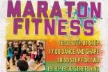 Maraton fitness w GreenUP
