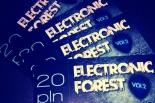ELECTRONIC FOREST vol. 2 - impreza muzyczna w Białej Górze