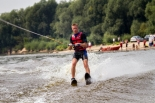 Przedsmak Pucharu Wisły 2013 w narciarstwie wodnym