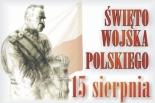 Uroczyste obchody Święta Wojska Polskiego w gminie Piaseczno