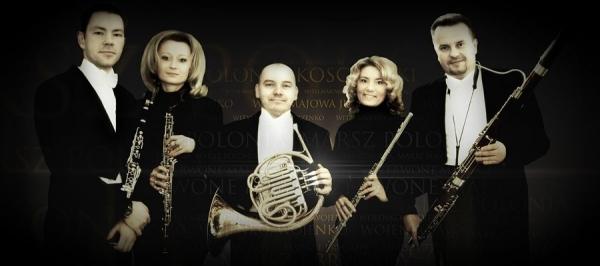 Walcząca Warszawa - koncert letni w Konstancinie