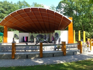 "Musica da Camera – ""MOZART KAMERALNIE"" w Parku Zdrojowym"