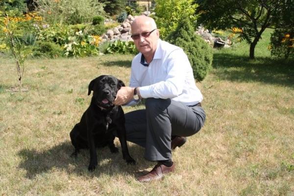 Gmina Piaseczno zachęca do adopcji zwierząt