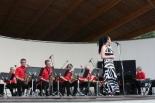 Big Band Rondo w Parku Zdrojowym