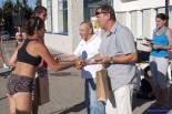 Mistrzostwa Mazowsza Mixtów Sędziowskich w Siatkówce Plażowej - relacja