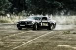 Mustang Race 2013 - Relacja dzień 1 - Warszawa