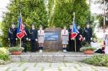 Obchody rocznicowe - Piskórka 1944 - relacja