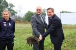 Boisko w Piasecznie z certyfikatem FIFA