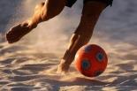 Turniej beach soccer'a dla dzieci i młodzieży