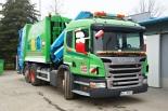 Mobilne punkty zbiórki odpadów w gminie Piaseczno