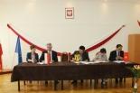 Polsko - wietnamskie partnerstwo w Lesznowoli