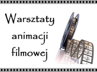 Warsztaty Animacji Filmowej