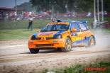 IV i V runda Rallycross Cup na torze w Słomczynie - relacja