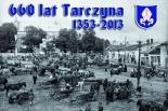 660 lat Tarczyna