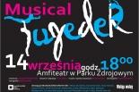 Musical TUGEDER w Parku Zdrojowym