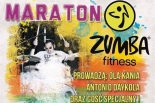 Maraton ZUMBA Fitness w piaseczyńskim GreenUP'ie