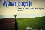 Wystawa Klubu Fotograficznego f8
