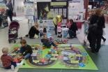 Akcja WIDOCZNI NA DRODZE w C.H. Auchan Piaseczno