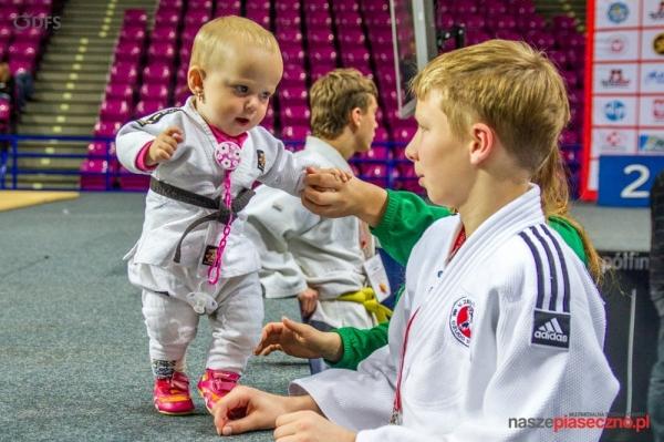 XV Warsaw Judo Open