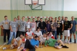Amatorski turniej koszykówki GÓRA KALWARIA BASKET CUP 2013 - wyniki