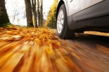Bezpieczna jesień na drogach