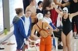 Zawody pływackie Speedo Ungdom Cup