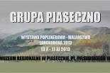 Lanckorona 2013 - poplenerowa wystawa malarstwa Grupy Piaseczno