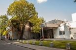 Rozbudowa szpitala św. Anny w Piasecznie