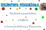 """Bajkowa Niedziela - Teatr BAJUBAJKI """"Wyprawa po skarb"""""""