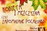 Recital Małgorzaty Jareckiej w Konstancinie