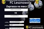 FC Lesznowola vs Sparta II Jazgarzew