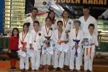 UKS 5 Shotokan Karate Piaseczno najlepszy w Otwocku