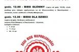 23. Bieg Niepodległości w Konstancinie-Jeziorna