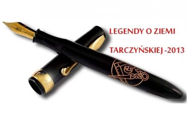 Konkurs Legenda o Ziemi Tarczyńskiej