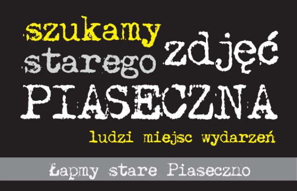 Łapmy Stare Piaseczno - projekt KOCHAM PIASECZNO