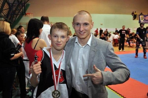 VII MAZOVIA CUP INTERNATIONAL 2013 - Międzynarodowy Turniej Sztuk Walki