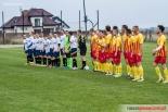 FC Lesznowola wiceliderem grupy