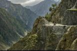 KONSTANCIŃSKI KLUB PODRÓŻNIKA: Bartek Tofel - Himalaje na dwóch kółkach
