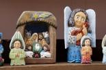 Wystawa prac EUGENIUSZA WĘGIEŁKA w Górze Kalwarii
