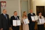 Lesznowola jedną z najlepiej rozwiniętych gmin w Polsce