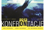 KONFRONTACJE 2013 - wystawa w Konstancinie