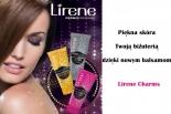 Piękna skóra Twoją biżuterią dzięki nowym balsamom Lirene Charms