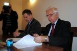 Podpisano umowę na budowę kompleksu w Konstancinie-Jeziorna